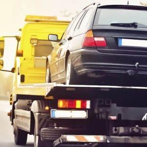Comment faire remorquer sa voiture ?