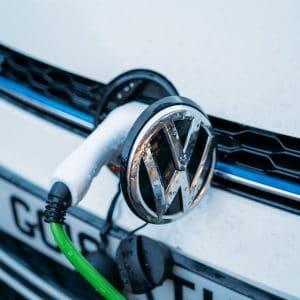 Les modèles de Volkswagen hybride