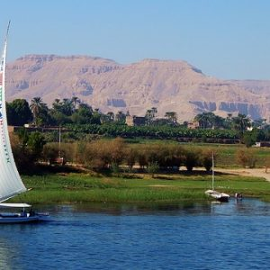 Top 4 des lieux à visiter pour des vacances mémorables en Égypte